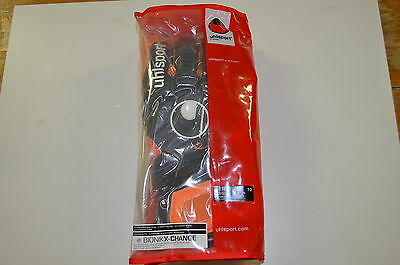 Uhlsport Ergonomic 360 Supergrip Bionic+ Excha. Art. 100012001 Torwarthandschuhe