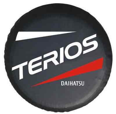 """For Terios Spare Wheel Tire Cover Fit Size 27"""""""