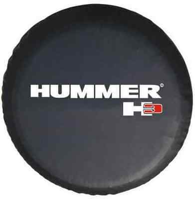 For Hummer H3 Spare Wheel Tire Cover Fit NEW Size 31-32""
