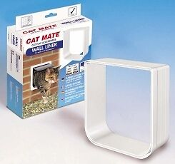 30% off WALL LINER for CAT MATE 2 & 4 WAY LOCKING FLAPS slightly scratched