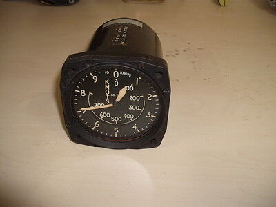 Aircraft Parts DE HAVILLAND SEA VIXEN AIRSPEED INDICATOR