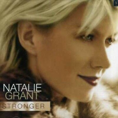 Natalie Grant - Stronger [New CD] Manufactured On Demand
