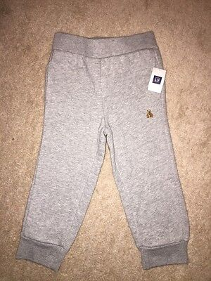 Boys Jogging Bottoms By Baby Gap Age 2 Years * New *