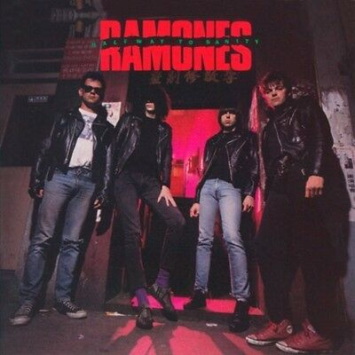 The Ramones - Halfway to Sanity [New CD] Manufactured On Demand