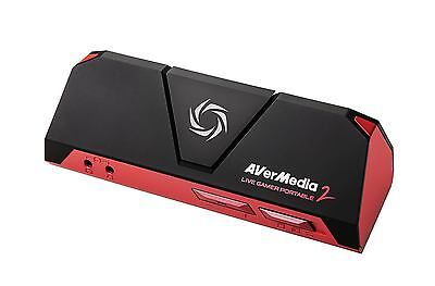 AVerMedia 61GC5100A0AB -  Live Gamer Portable 2