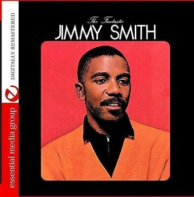 Jimmy Smith - The Fantastic Jimmy Smith [New CD] Manufactured On Demand