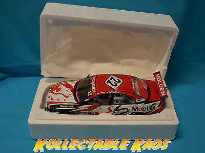 1:18 Biante - 2004 Holden Racing Team - Holden VY Commodore - Todd Kelly