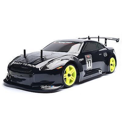HSP Drift Car 1/10 Scale Models 4wd Nitro Gas Power On Road Touring Racing 94122