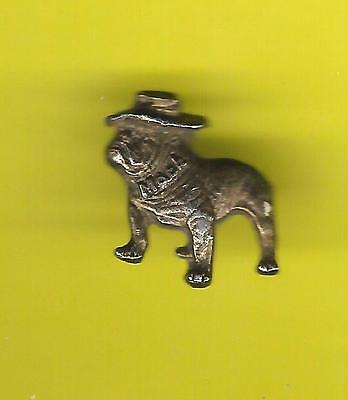 MACK TRUCK - BULL DOG with HAT LAPEL PIN! rig trailer cab  FREE SHIPPING