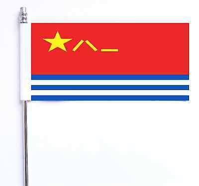 China People's Liberation Army Navy (PLAN) Ensign Ultimate Table Flag