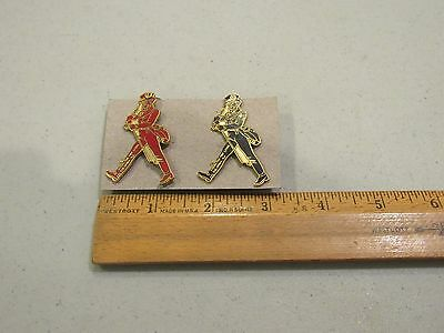 Knowlton Twp Columbia New Jersey Lions Club Pins