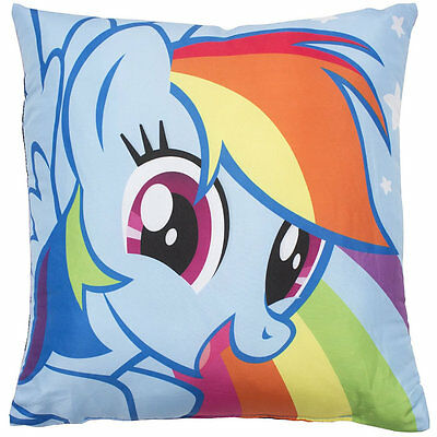 My Little Pony Reversible Cushion