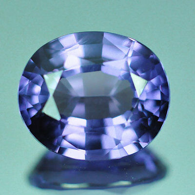 4.15cts.AWESOME RUSSIAN COLOR CHANGE ALEXANDRITE OVAL GEM