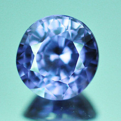 4.50cts.AWESOME RUSSIAN COLOR CHANGE ALEXANDRITE ROUND GEM