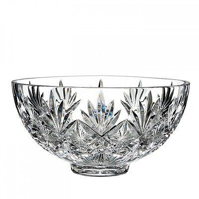 Waterford Crystal Normandy 10 Inch Bowl