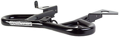 Pro Armor Pro Race Rear Grab Bar Black Bumper Yamaha Yfz450 04-05 Y041059Bl