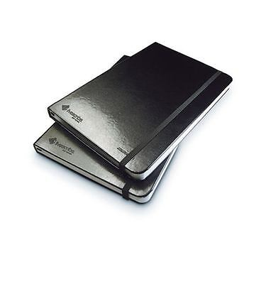 Livescribe ANA-00004 -  Lined Journals Numbers 1 and 2 Black PK2)