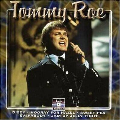 Roe, Tommy : Leila CD
