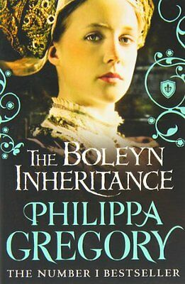The Boleyn Inheritance by Philippa Gregory | Paperback Book | 9780007190331 | NE
