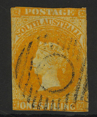 South Australia Used #9, Outstanding