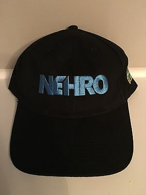 New! Horse Racing Ballcap NEHRO Say at Stables Graded Stakes Winner