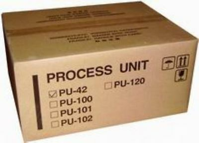 KYOCERA 5PLPXKVAPKX - PU-42 Process Unit - Warranty: 3M