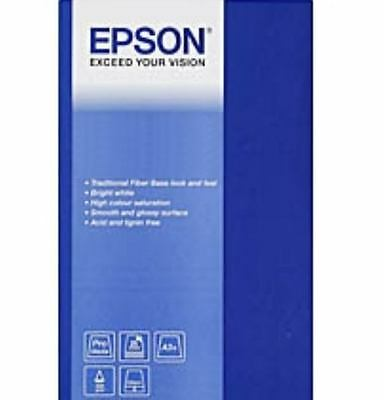 Epson C13S042547 - PHOTO PAPER GLOSSY - 10X15CM 50 SHEET                 IN