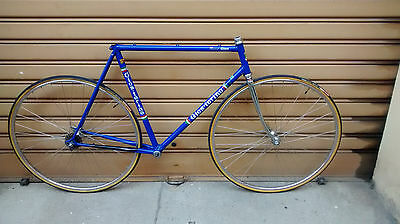 Frame GIOS TORINO RECORD 1973 vintage old campagnolo columbus