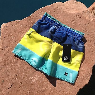 Quicksilver Infant Sized Swim Shorts