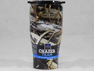 ORCA Chaser Tumbler 27 oz. Stainless Steel Insulated Cup Realtree Max 5 Camo