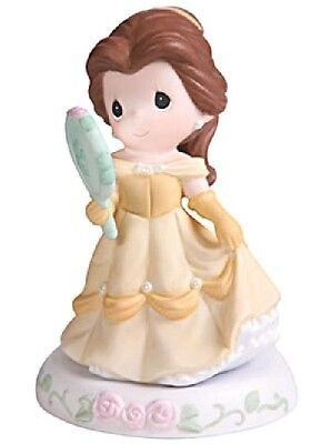 """Precious Moments + Disney """"belle~Your Beauty Reflects In All You Do""""103005*bnib"""