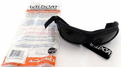 Jackson Safety Cutting/Grinding Goggles Anti-Fog Vision Protection Contour Fit
