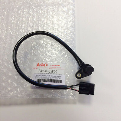 Suzuki Genuine Part - Sensor, Speed (DL650 GSF600/1200 GSR600/750 GSXR600/750/10