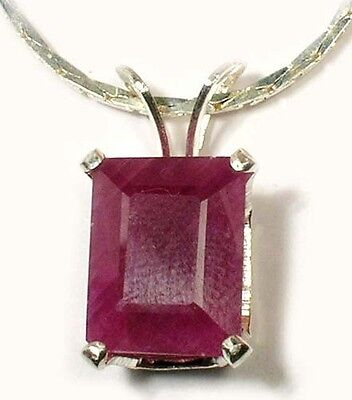 "18thC Antique 4ct Ruby Ancient India ""Ratnaraj"" Caste System Royal Reincarnation"