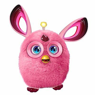 Genuine Furby Connect with Bluetooth Pink color NEW in Box