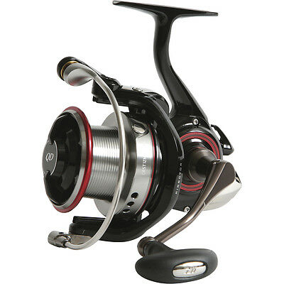 Daiwa Cast'izm 25 QDA Big Pit Carp Fishing Quick Drag Reel Castizm CTZM25QDA