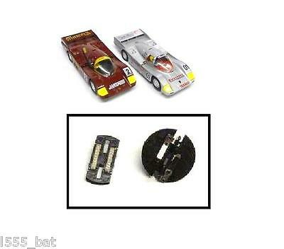 New Scalextric C8072 Wild 360' Spinning Porsche Guide Blade Pickup With Pivot