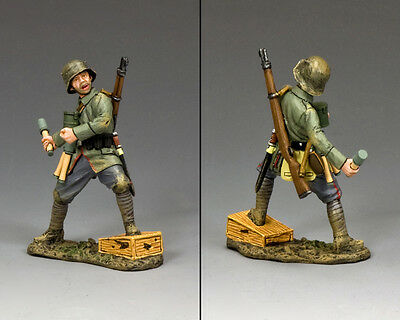 KING AND COUNTRY WW1 German Grenadier FW211
