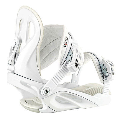 Stuf Fame Snowboard Bindings Freestyle NEW