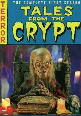Tales from the Crypt: The Complete First DVD