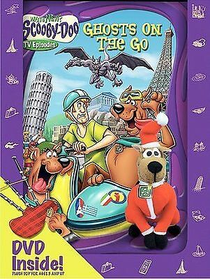 Whats New Scooby-Doo, Vol. 7 - Ghosts on DVD