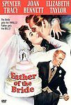 Father of the Bride (Snap Case) DVD