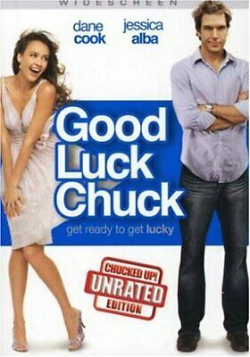 Good Luck Chuck (Unrated Widescreen Edit DVD
