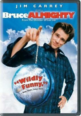 Bruce Almighty (Widescreen Edition) DVD