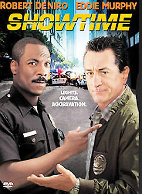 Showtime DVD Tom Dey(DIR) 2002
