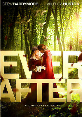 Ever After - A Cinderella Story DVD