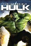 Incredible Hulk (Full Screen Edition) DVD