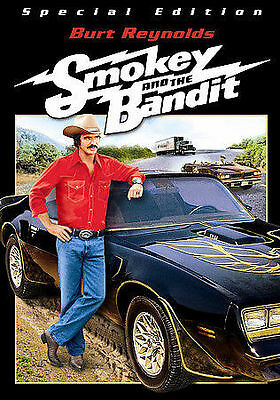 Smokey and the Bandit (Special Edition) DVD