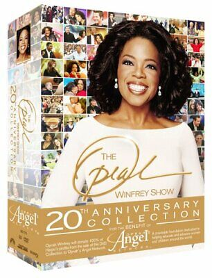 The Oprah Winfrey Show: 20th Anniversary DVD