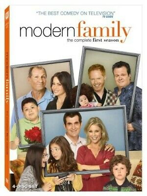 Modern Family: The Complete First Season DVD